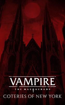 Vampire v2
