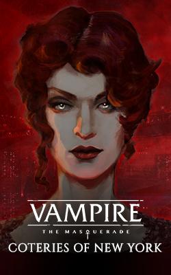 vampire steam
